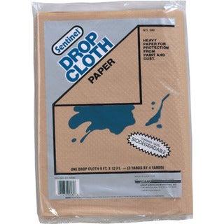 Gam DC90580 Paper Drop Cloth