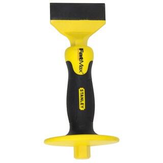 """Stanley Hand Tools 16-327 3"""" FatMax Brick Set With Bi-Material Handle Guard"""
