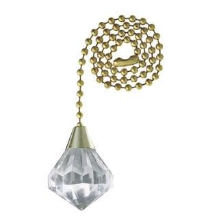 Westinghouse 7709300 Diamond Pull Chain