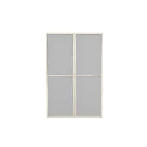 Palram SanRemo Patio Enclosure Screen Door Set