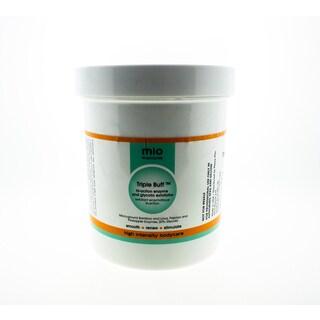 Mama Mio Triple Buff 500ml Tri-Action Enzyme and Glycolic Exfoliator