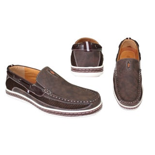 Frenchic Collections Men's Slip-on Loafers (More options available)