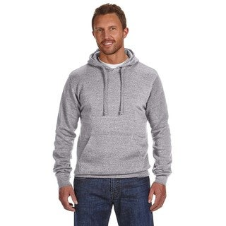 Cloud Men's Oxford Pullover Fleece Hood (3 options available)