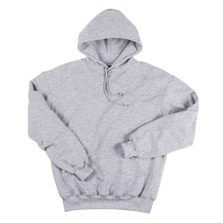 Men's Hooded Oxford Fleece (3 options available)