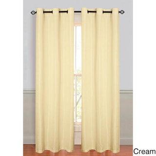 Moderna Curtain Panel Pair