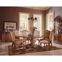 Villa Cortina Upholstered Back Dining Chair