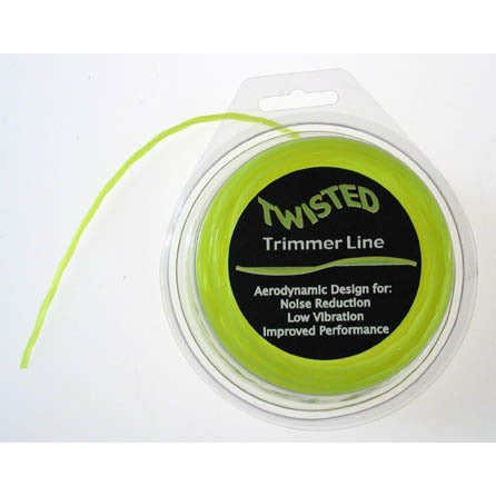 Maxpower 338808 .095-inch x 100-foot Twisted Trimmer Line...