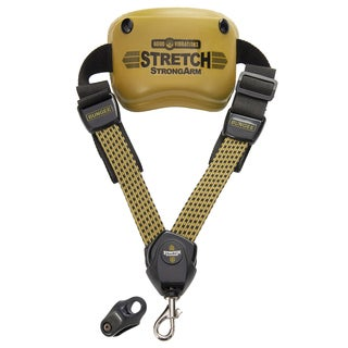 Good Vibrations 410 Stretch StrongArm Weight Absorbing Bungee Trimmer Strap