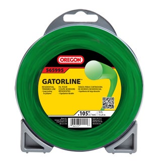 Oregon 565995 .105-inch X 50-foot Trimmer Line