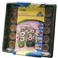 Jiffy J425 All In One Greenhouse 25
