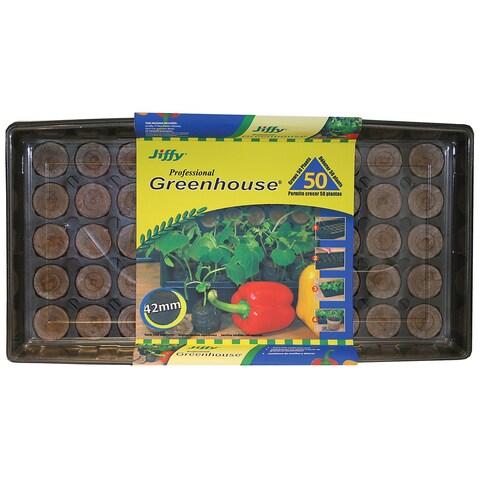 Jiffy J450 50 Cell Professional Greenhouse