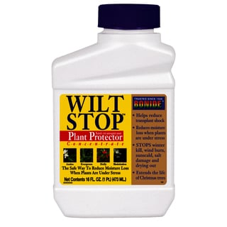 Bonide 101 16-ounce Wilt Stop Concentrate Plant Protector