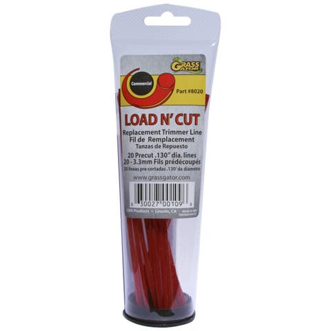 Grass Gator 8020 Grass Gator Trim Line Load N Cut Replacement Line