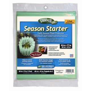 Gardeneer PIN-9 Season Starter Plant Insulator