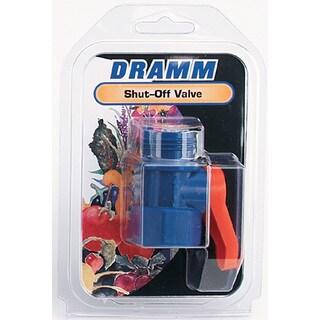 Dramm 60-12365 Plastic Shut Off Valve
