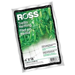 Ross 16387 6-foot X 18-foot Trellis Netting