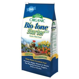 Espoma BTSP4 4-pounds Bio-Tone Starter Plus 4-3-3