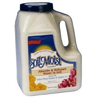 Soil Moist JCD-030SM 3-pounds Soil Moist Granules