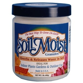 Soil Moist JCD-100SMJ 1-pound Soil Moist Granules