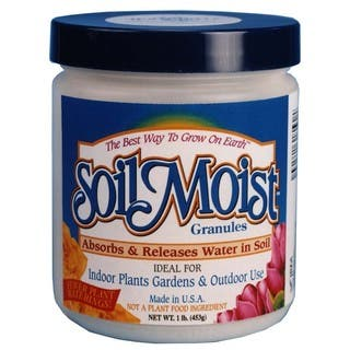 Soil Moist JCD-100SMJ 1-pound Soil Moist Granules|https://ak1.ostkcdn.com/images/products/12406591/P19226213.jpg?impolicy=medium