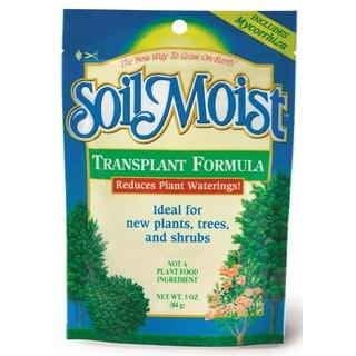 Soil Moist JCD-TP03 3-ounce Soil Moist Mycorrhiza Transplant Formula