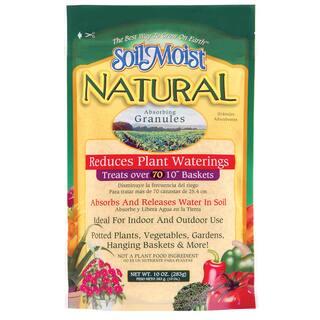 Soil Moist Natural SMN10 10-ounce Absorbing Granules|https://ak1.ostkcdn.com/images/products/12406601/P19226215.jpg?impolicy=medium