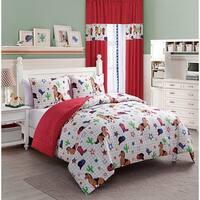 VCNY Yeehaw 3-piece Comforter Set