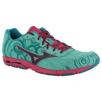Mizuno Womens 'Wave Hitogami 2' Sneakers