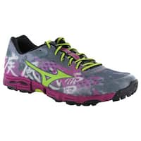 Mizuno Womens 'Wave Hayate' Running Sneakers