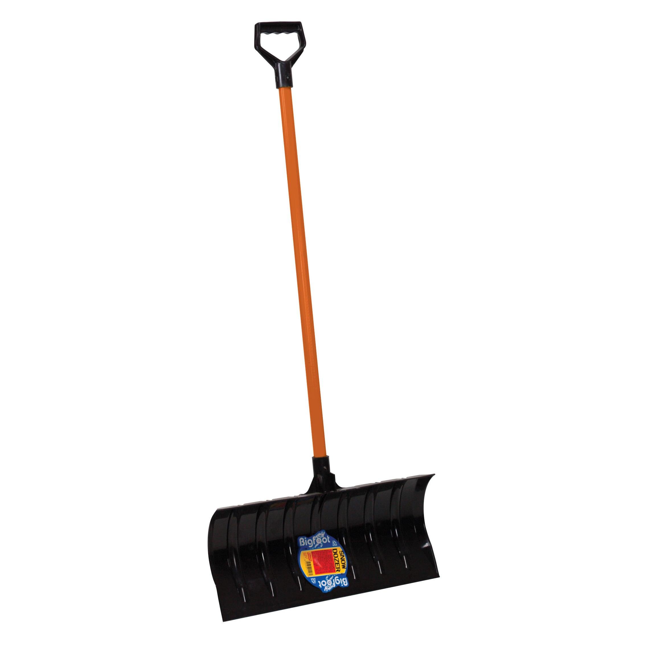Razorback 81104 4-inch X 9-inch Scraper (Snow Shovels), M...