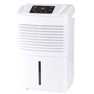 Shinco YDP-62P 62-pint Portable Dehumidifier