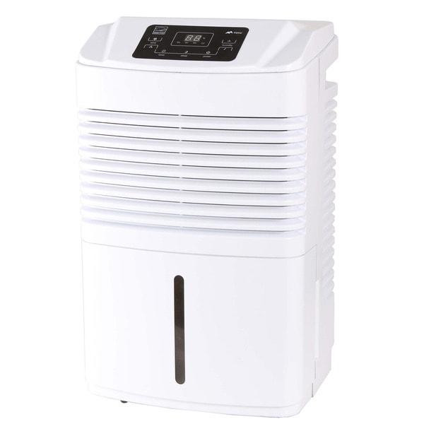 Shop Shinco Ydp 62p 62 Pint Portable Dehumidifier Free