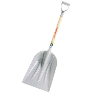 True Temper 1680700 Ames True Temper ABS Poly Scoop