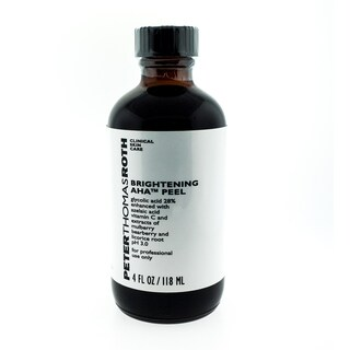Peter Thomas Roth Brightening 4-ounce AHA Peel