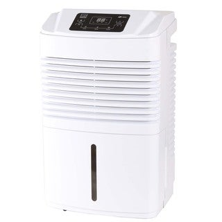 Shinco YDP-50P 50-pint Portable Dehumidifier