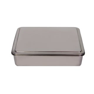 Link to YBM Home Stainless Steel 9-inch Covered Cake Pan Similar Items in Bakeware