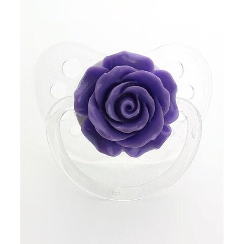 Adorable Flower Pacifier