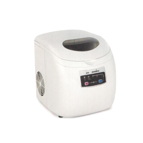 Countertop Ice Maker How Does It Work : Electronic-Ice-Maker-Countertop-Ice-Cube-Making-Machine-3-Sizes-of-Ice ...