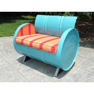 Santa Fe Indoor/Outdoor Armchair