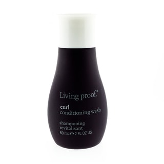 Living Proof 2-ounce Travel Curl Conditioning Wash