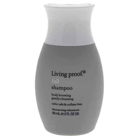 Living Proof Full 2-ounce Travel Shampoo