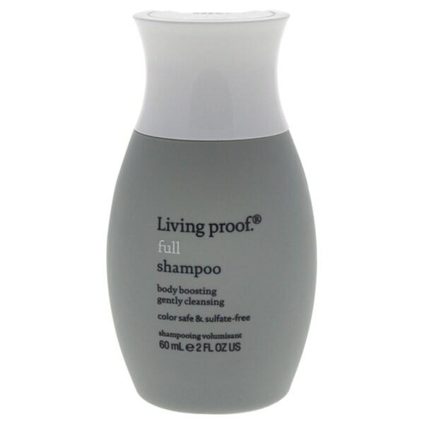 Living Proof Full 2-ounce Travel Shampoo