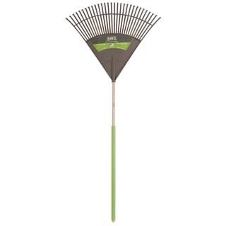 Ames 2915712 30-inch Poly Leaf Rake