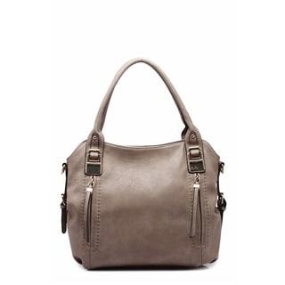 MKF Collection Tova Designer Handbag By Mia. K. Farow
