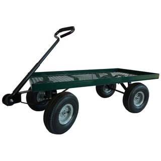 Marathon Industries 70105 Steel Frame Nursery Cart
