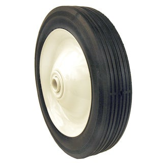 Maxpower 335171 7-inch X 1.5-inch Steel Wheel