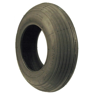 Maxpower 335250 Rib Tread Wheelbarrow Tire