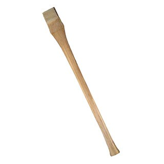 Link Handles By Seymour 140-19 64745 36-inch Double Bit Hickory Axe Replacement Handle