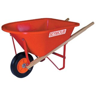 Seymour WB-JR 85720 Children-foots Wheelbarrow