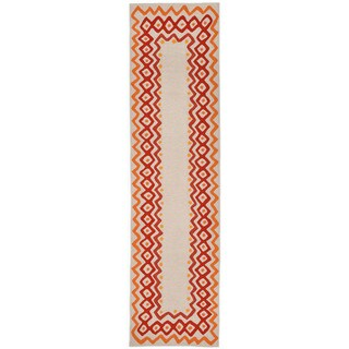 Primative Outdoor Rug (2' x 8')